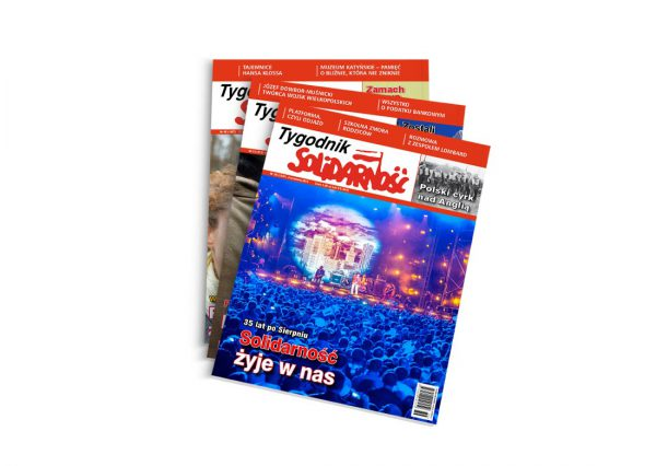 Tygodnik Solidarność